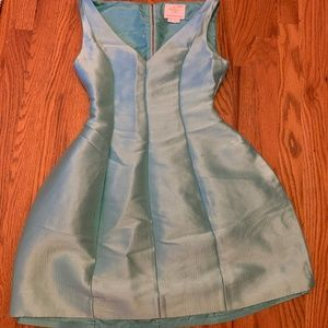 Kate Spade Fit and Flare Turquoise